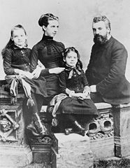 Bell and Family