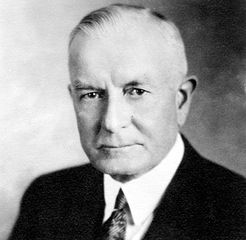 Thomas J. Watson photo
